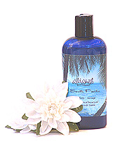 South Pacific Beauty Oil